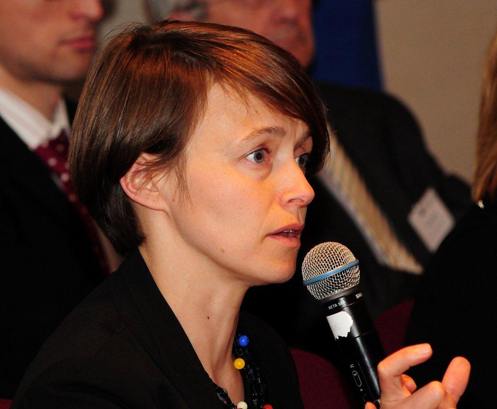 Event participant