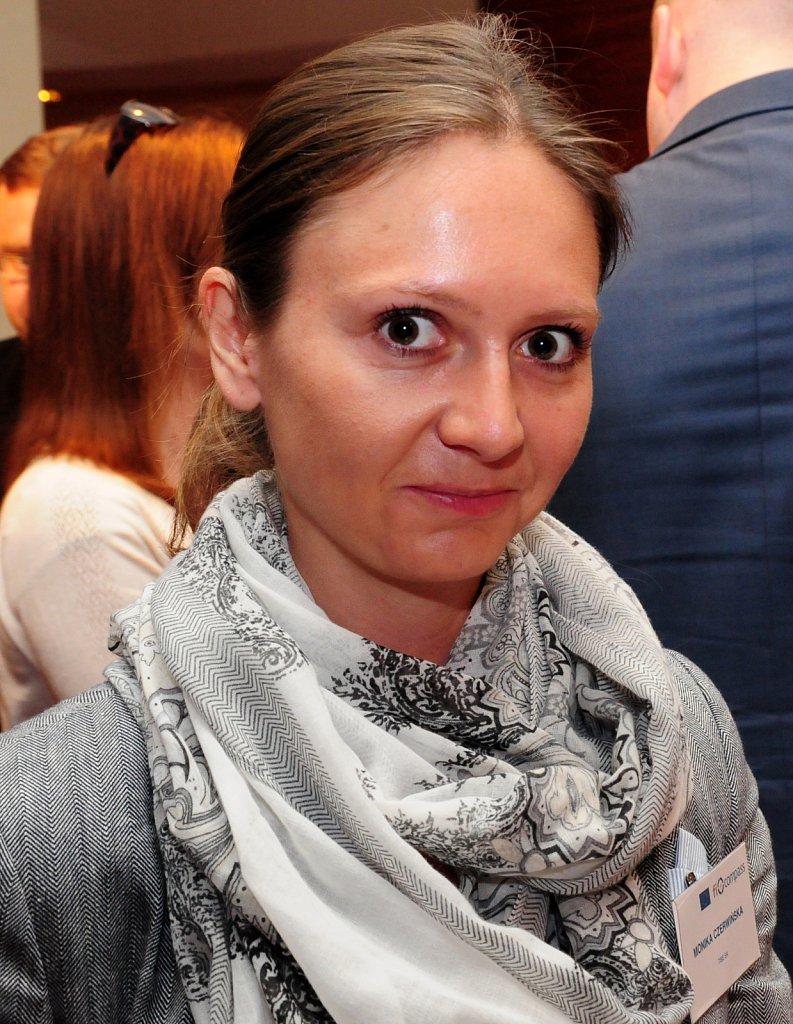 Monika Czerwińska