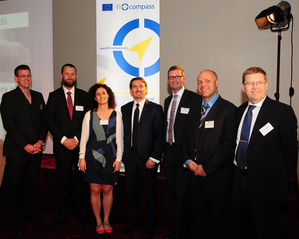 Polish Bank Association and part of the EIB fi-compass team