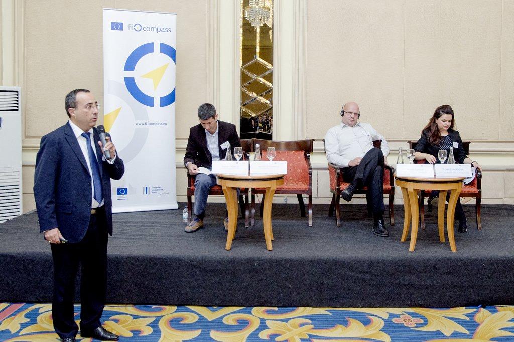 Hristo Stoyanov, Daniel Tomov, Madis Reinup, Tonya Sakarova