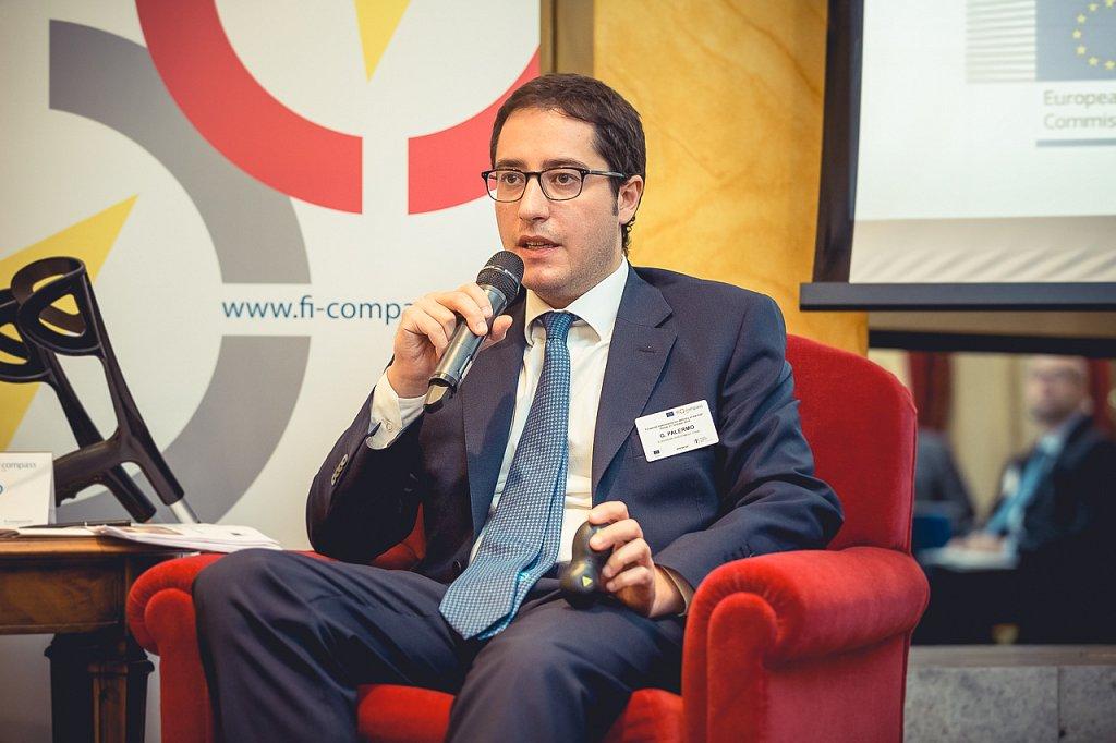 Gianluca Palermo