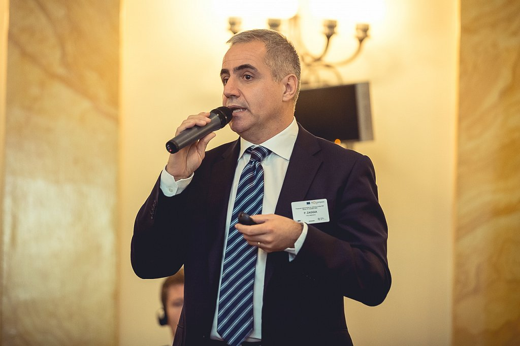 Paolo Zaggia