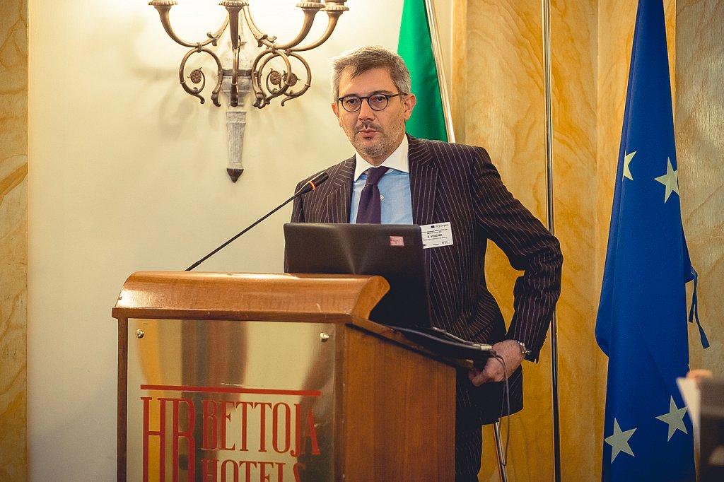 Seminar: Financial Instruments delivering ESI Funds, Rome, 22 October 2015