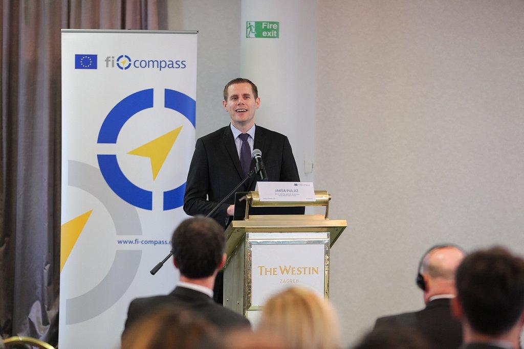 Financial Instruments delivering ESI Funds, Zagreb, 24 November 2015