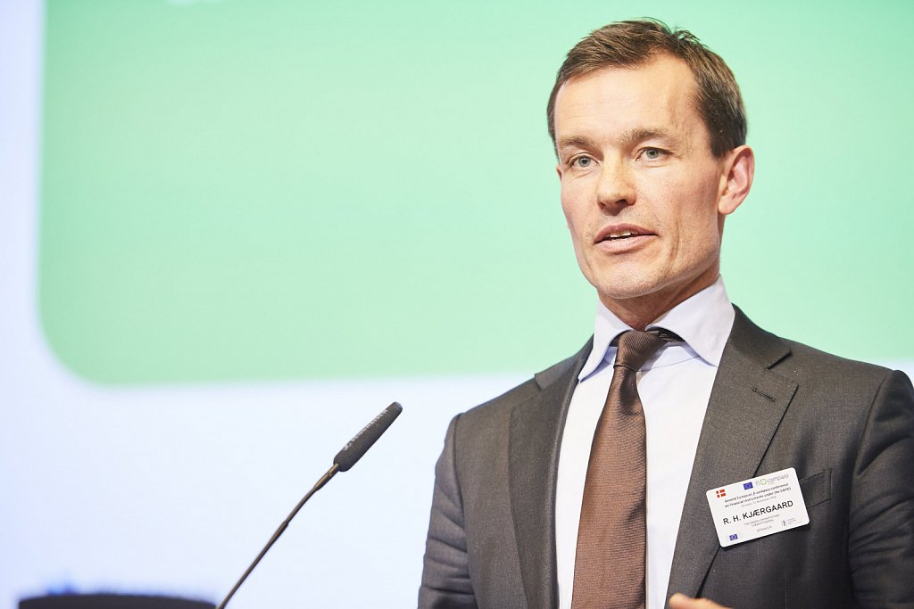 Mr Rolf Kjærgaard