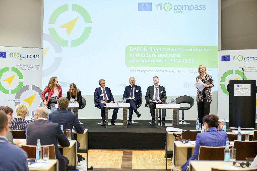 Ms Laure Blanchard-Brunac, Ms Tanja Gorišek, Mr Mauro Trapani, Mr Giuseppe Pan, Mr Michael Pielke, and Ms Cathy Smith