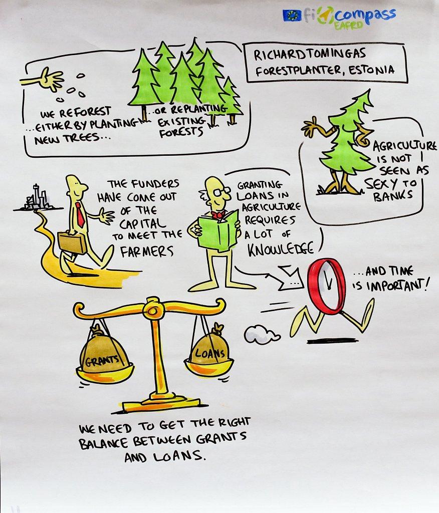 Mr Richard Tomingas, Forestplanter OÜ, Estonia