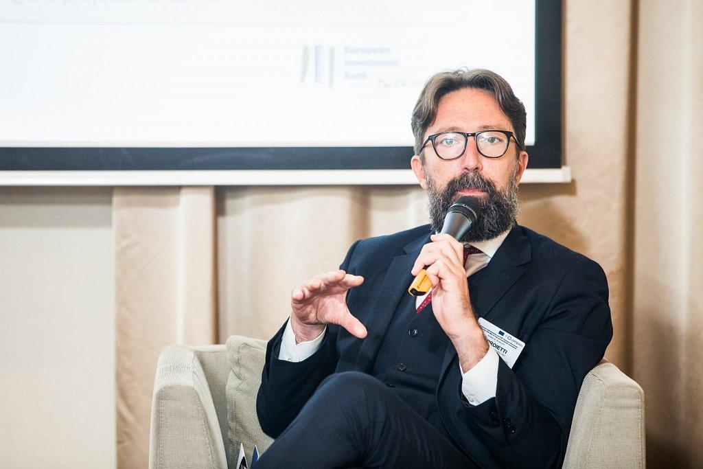 Mr Pier Paolo Proietti