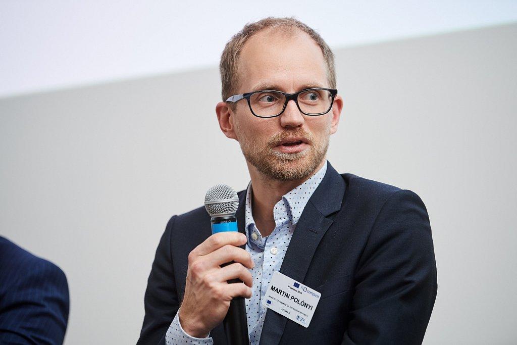 Mr Martin Polónyi
