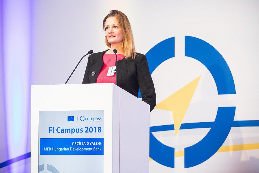 Ms Cecília Gyalog