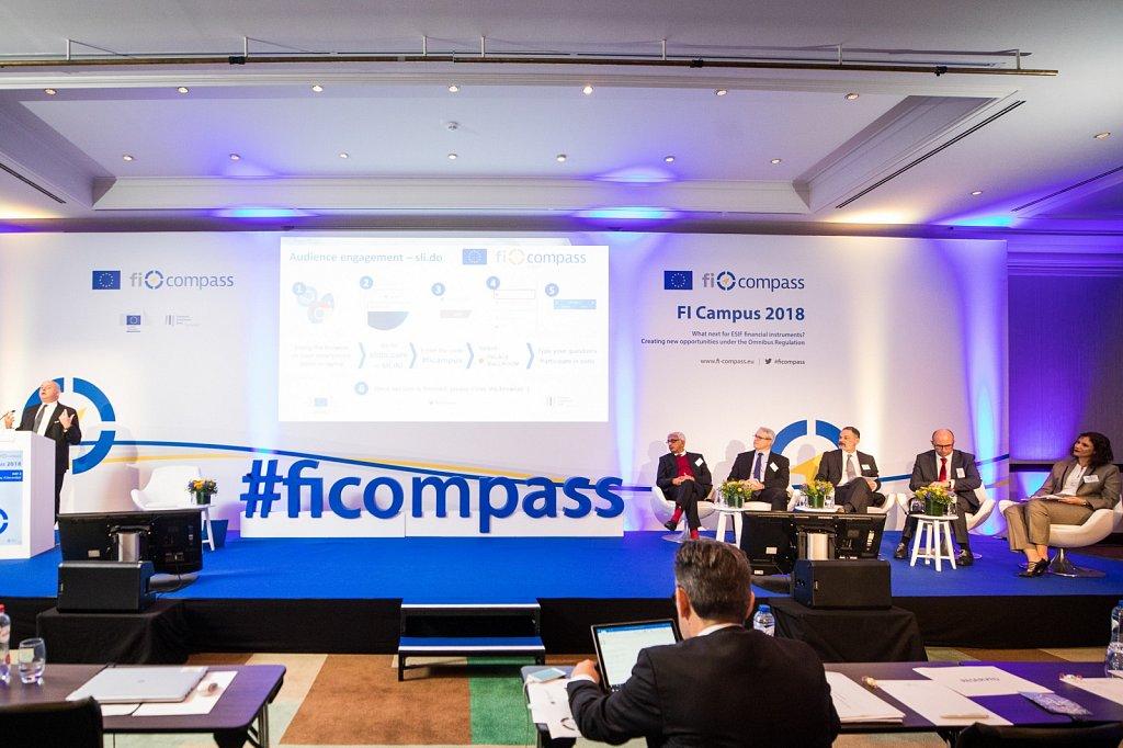 Case study presentation: Financial instruments for SMEs (La Réunion/EquiFund)