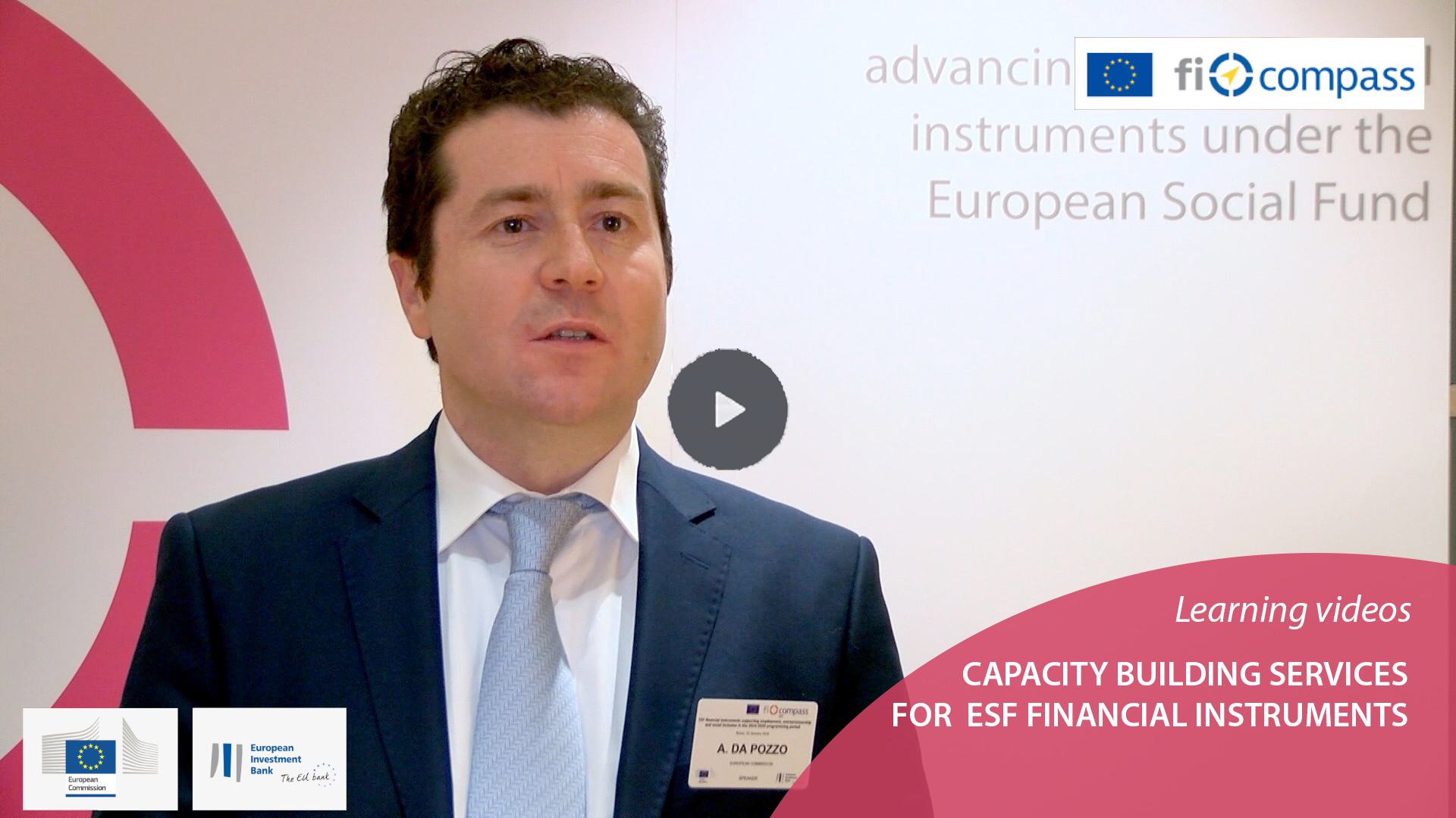 Social investment funds european commissioner simple forex trading journal sample