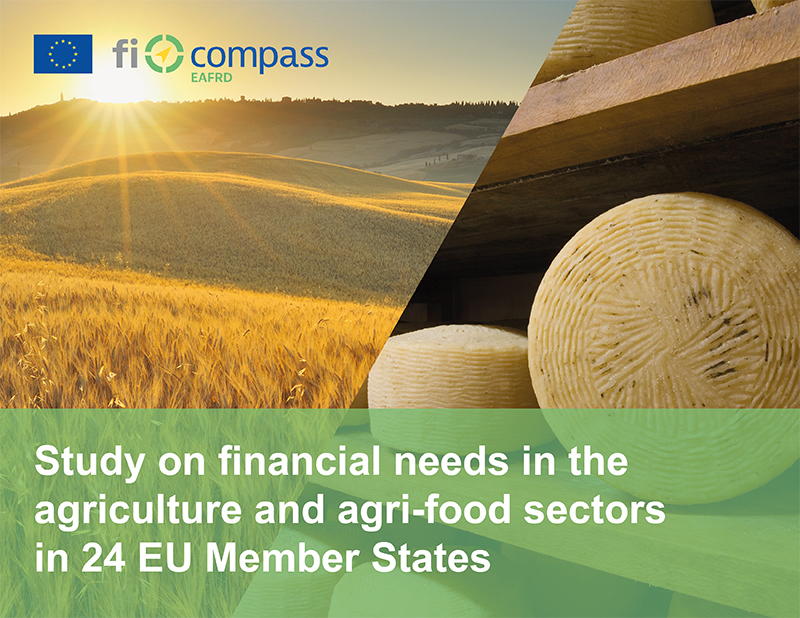 The European Agricultural Fund For Rural Development Fi Compass