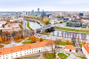 Lithuanian financial instrument invests in energy efficiency for buildings