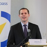 Jakša Puljiz, Deputy Minister, Ministry of Regional Development and EU Funds