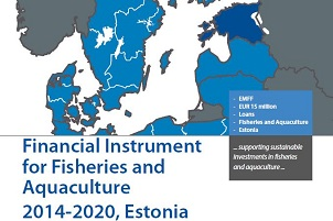 EMFF fisheries aquaculture case study