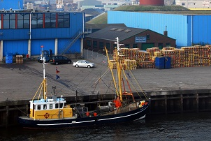 Dutch experiences with revolving funds for fisheries