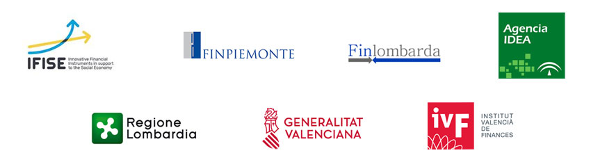 Innovative Financial Instruments in support to the Social Economy (IFISE)
