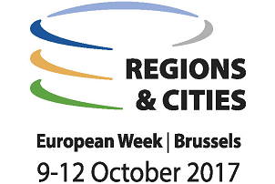Financial instruments workshop at 'The European Week of Regions and Cities'