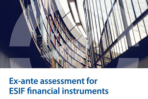 New ex-ante assessments featured on fi-compass website